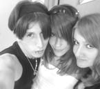 Antho, Kaaren & Moi