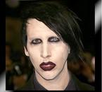 Candidat 15: Marilyn Manson