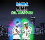 booba and lil wayne en force
