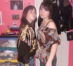 Cousine (L) Elle me manque tellement