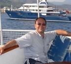 mes vacances à marmaris