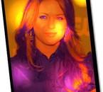 Rachel Gatina _> Danneel Harris