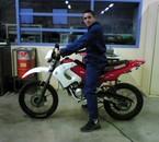 o lycée vek mon ancienne moto
