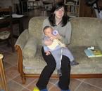 Lucas & moi