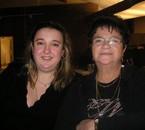 Anne et Mel
