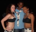 Mwiinda, moi et Bibirose (sfinks 2008)