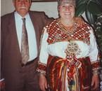 mon defunt père et ma maman 100 % Berbère et Kabyle Non ?