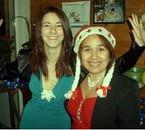 moi et ma belle soeur