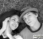 Selena and Brandon , son cousin , tr0p b0