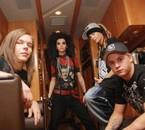 Das gruppe Tokio Hotel <33