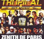 TROPICAL HIT MUSIC IS MAGIC : ENCORE NOUS