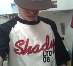 Moi en Shady LTD 08