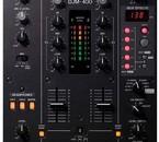 table de mixage pioneer djm 400