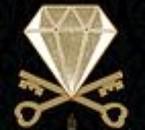 Diamond & Keys