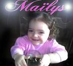 Maïlys