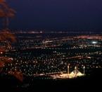 Islamabad la nuit