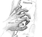 israel et palestine