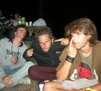 Fumette Stage Bafa esprit surf (Hourtin 2008)