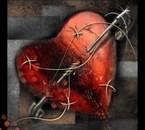 résurection de coeur brisé