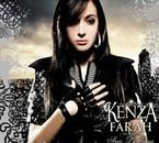 KENZA FARAH ( AVEC LE COEUR )