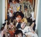1983 choregraphie thriller