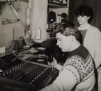 le monde des radios