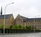 Mon lycée ! ^^