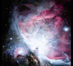 Nébuleuse de Orion