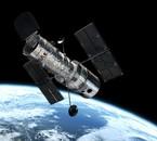 Télescope spatiale HUBBLE