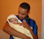 ma fille et moi!