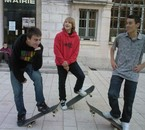 Val',Emile & Alex'!