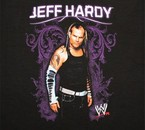 Jeff Hardy, mon catcher preferer