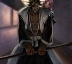 zaraki kenpachi, mon personnage preferer dans bleach