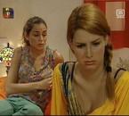 Marisa nos Morangos com Açucar com Vanessa Martins
