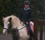 moi et princesse le cheval de marina