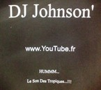 DJ Johnson de YouTube
