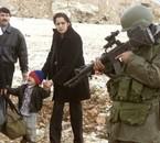 les sionistes ont la haine des enfants... arabe