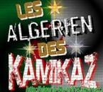 les algeriens des kamikas