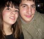Marjo et moi