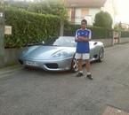 moi et ma voiture mdr
