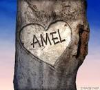 je suis Amel et fiére de l'être x'd