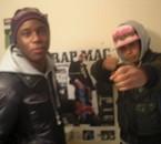 Lil G(ay) et MoH