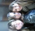 Sarah & Moa & Ophélie <3