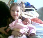 Léonie é sa soeur Alicia