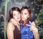 la Mélo and me