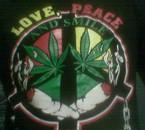 yeah i say peace & love
