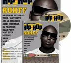INTERNATIONAL HIP-HOP 3, MAG & DVD EN KIOSQUE MI JANVIER !!