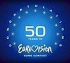 Pour les 50 ans de l'Eurovision à Athènes