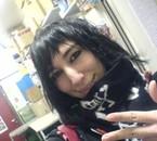 Watashi au boulot...et il fait trop froid là-bas  寒&#