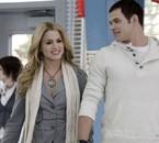 Rosalie et Emmett